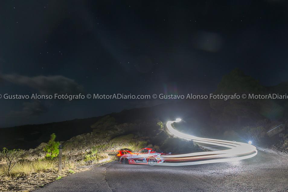 Rally La Palma Isla Bonita 2021