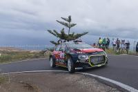 Rally Orvecame Norte 2020