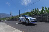 Rally Senderos de La Palma 2021