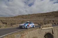 Rally Villa de Granadilla 2021