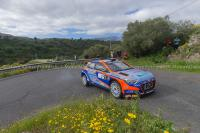 Rally Villa de Santa Brígida 2021