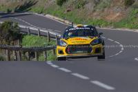 RallySprint La Gomera 2020