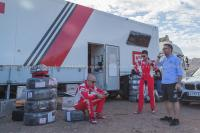 Test Craig Breen - Rally Islas Canarias 2020