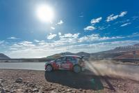 Test Craig Breen - Rally Islas Canarias 2020
