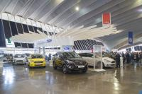 VI Salón del Automóvil de Canarias 2017